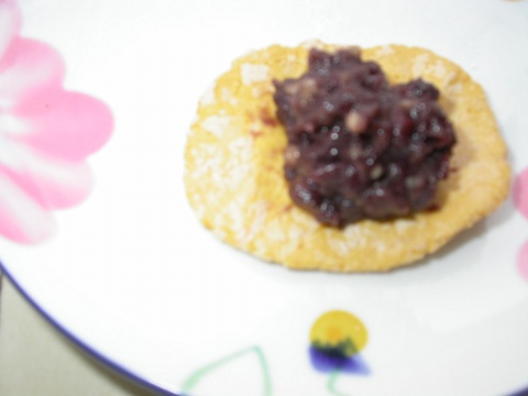 雪夫人的透明厨房之五——南瓜饼 - 雪夫人 - 雪夫人的家园