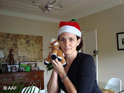 圣诞快乐!(中)  - Jill - Jill的博客