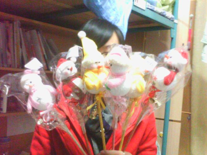 2011年01月02日 - Bin - Binbin 囿礼