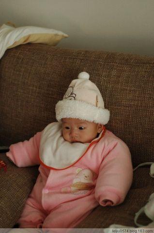 """宝宝的第一次""""坐""""""""爬"""" - 雷雨 - 雷雨的博客"""