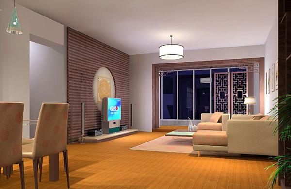 客厅设计欣赏 - ☆容♀蓉☆ - ☆容♀蓉☆的博客