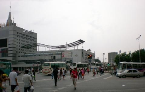 影展之四 ——鞍山虹桥 - 心中驿站 - 心中驿站