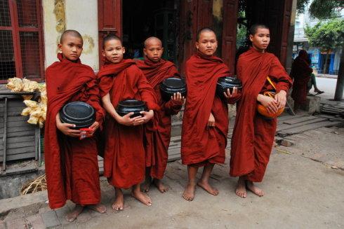 【荐】搞笑的缅甸数字和称谓 - 叶哥哥 - 叶 星