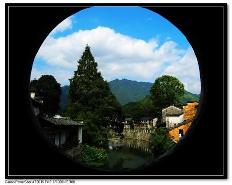 说说那遥远的许村(原创) - 心路旅程 - 心路旅程的博客