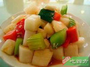 做四川泡菜 - 静怡-may - 我的博客