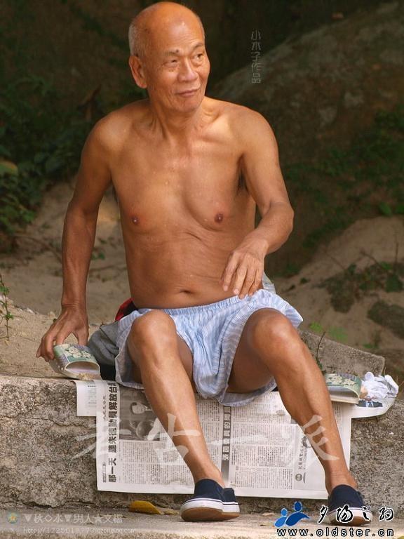 诱惑-------老裤裆 - 孤月星辰 - 孤月星辰