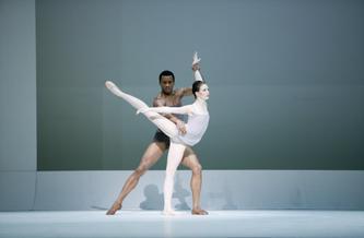英国皇家芭蕾舞团《经典节目荟萃》