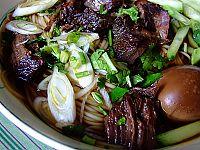 个大肚圆的馄饨,亦菜亦饭的25道花样面食 - 可可西里 - 可可西里