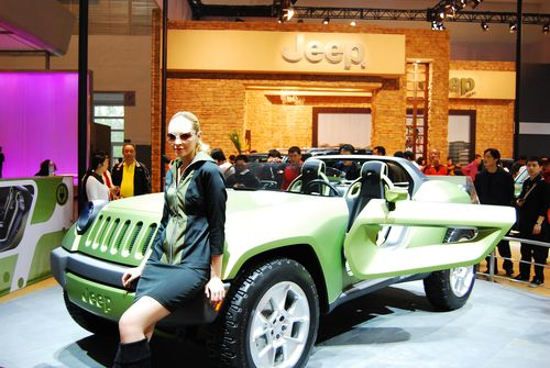 从非主流车型看SUV发展趋势 - zhangdaxian199 - 大仙的小屋