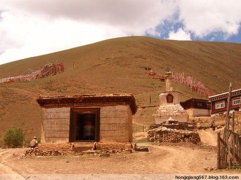我的川藏行11—在藏区感觉家人的温馨 - 强哥问候 - 强哥问候
