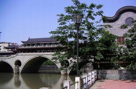 左岸·右岸 - li-qy - 行吟天涯:旅游·少数民族文化