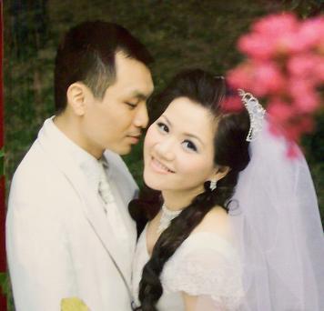 表哥结婚纪念 - xzfantasy - Fantasy的博客