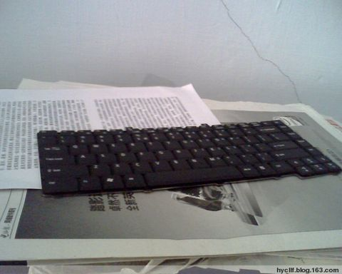 把本子拆了 - keky - keky的博客