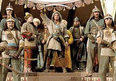哈萨克族民俗文化转贴 - 53925301沙朗人 - 飘在异乡