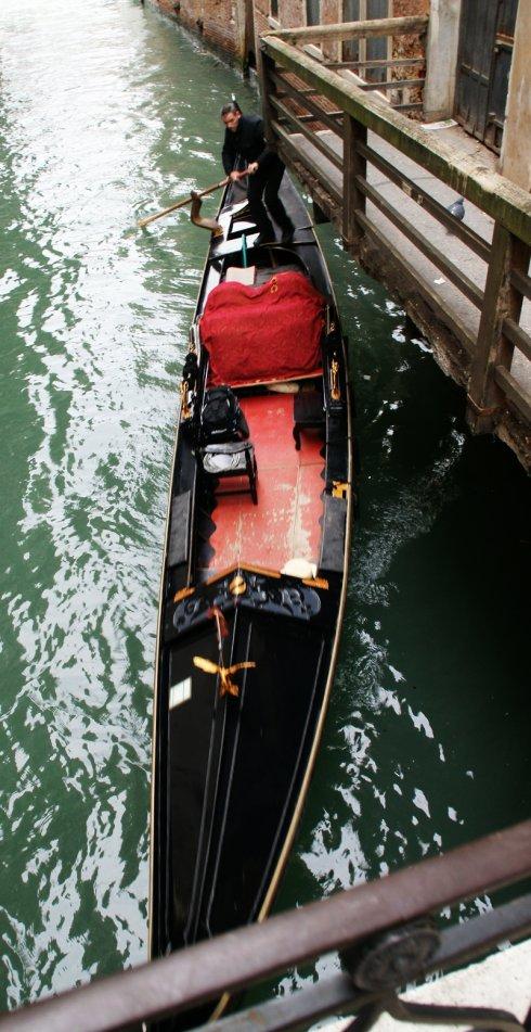地中海之靴-威尼斯 第四天 - 长城过滤纸板之家 - 沈阳市长城过滤纸板员工之家