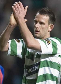 苏格兰超级联赛第二十六轮 Inverness 1 2 Celtic 28.01.2007