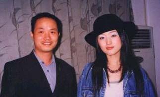 杨钰莹自述与赖昌星侄子恋情真相(组图)