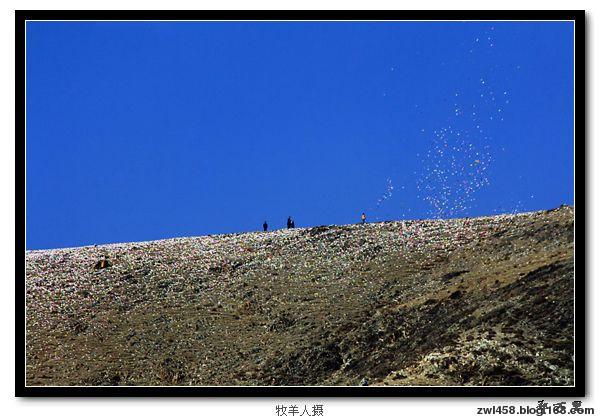 叩响生命的乐章 - 玉树牧羊人 - 玉树牧羊人的博客