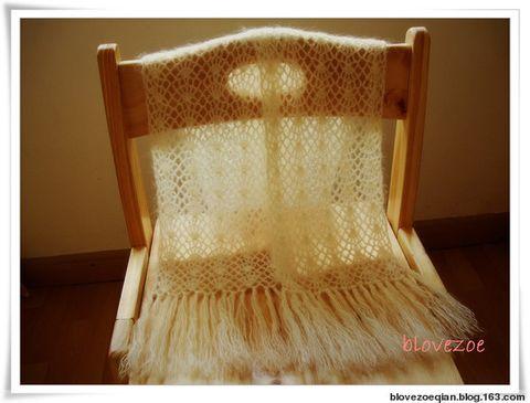 给岑的淑女围巾 - blovezoeqian - 菥·茜