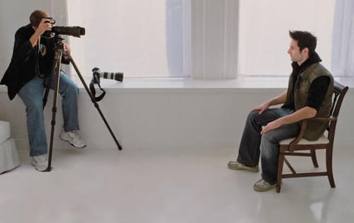 引用 如何拍好人像 人像摄影技巧 - 大树欲静 - 大树欲静的博客