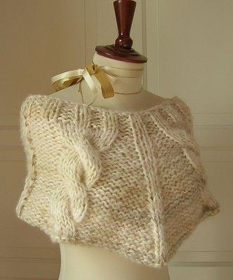 漂亮的小围巾 - 宁静如水 - ˇ.编时光