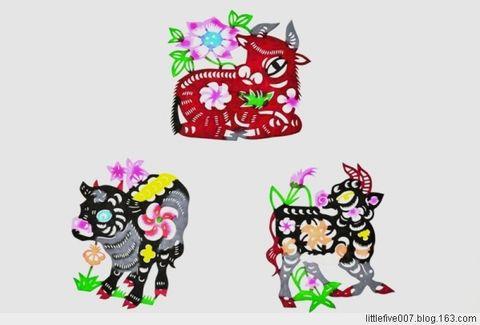 [原创]广灵、蔚县的正月十五 - littlefive007 - littlefive007的博客