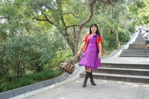 【诉衷情】紫色幽梦 爱在仲秋 - 雨忆兰萍 - 网易雨忆兰萍的博客