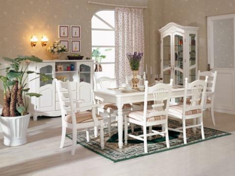 英式乡村风格家具 - 明月 - 明月艺术。只为优质服务