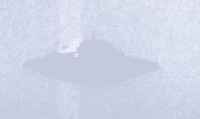 美机场上空出现UFO官方称可能是气候现象(图)
