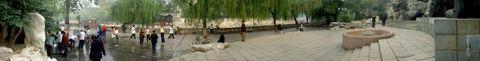 山东行——宽幅影像日记III(完结) - 丰子 - 我行我素