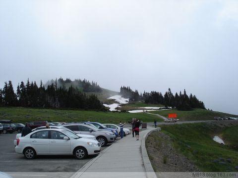 风光欣赏 2 冰川和雪山