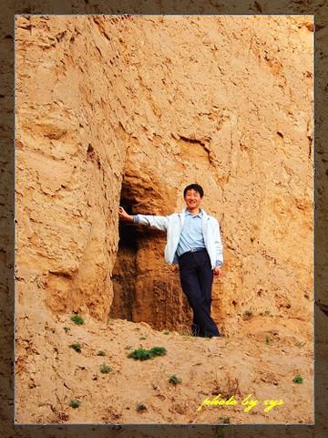 [原创]中华古村(13)山西后沟《卜算子》 - 自由诗 - 人文历史自然 诗词曲赋杂谈