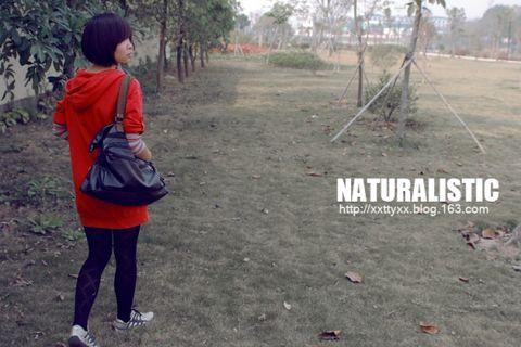 结伴同游~ - TTY - NATURALISTIC