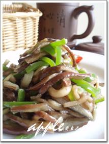 14道家常菜吃出又白又亮的牙齿:芝香西兰花 - 可可西里 - 可可西里