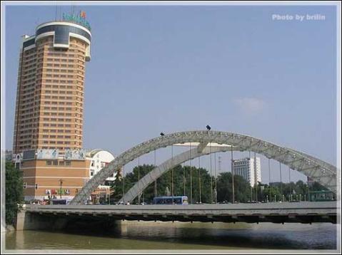 我国34个省会的标志性建筑物 - 比爱更爱 - 比爱更爱的博客(我的DIY)
