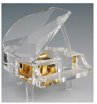 音乐盒〈动态美图〉 - 玫瑰小手 - 陶然亭