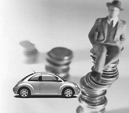 明明白白买车 砍价 +挑车+贷款保险 - Forrest Cheung  - 守候着一片天空