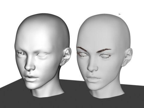 粗糙表面漫射模型Oren/Nayar model - oxeyeball - oxeyeball杂谈