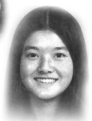 蒋孝武第二任夫人蔡惠媚