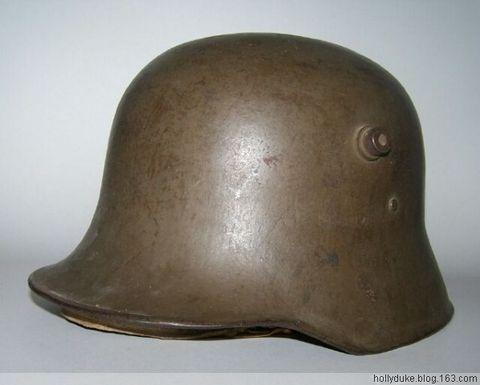 来看头盔 - 司古 - 司古的博客