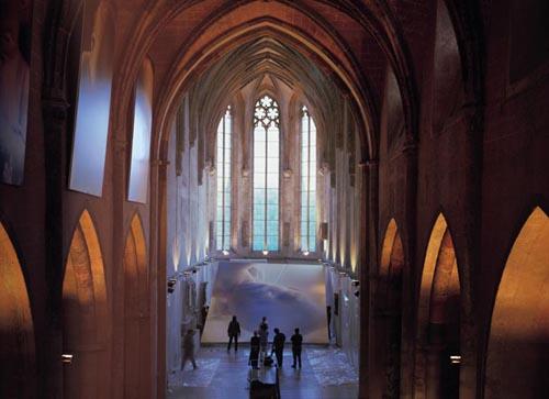 奥地利Helnwein的生命绘画 - 张羽魔法书 - 张羽魔法书