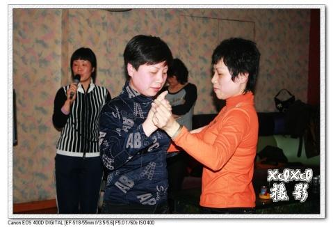 【欢乐周末】 闽星激情广场舞蹈队友们 - xixi - 老孟(xixi)旅游摄影博客