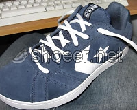 系鞋带的学问 - 所谓的 - 所谓的