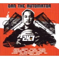 [专辑下载]Various Artists -Dan The Automator Presents 2K7(2006) - chanel115 - 欧美音乐下载.....