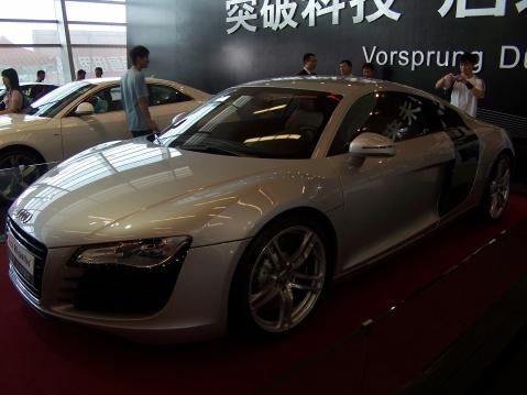 广州汽车联展 - zq-cyt - 堂堂的博客