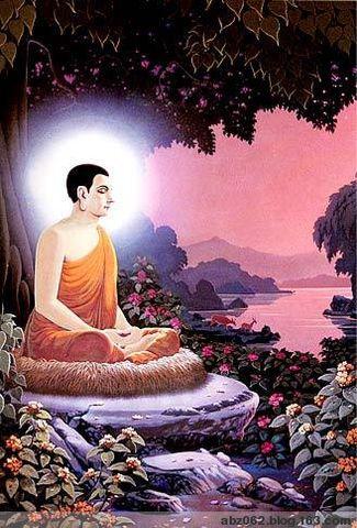 月下菩提 - 艾之宁耶 - 自由与和平.博客精神