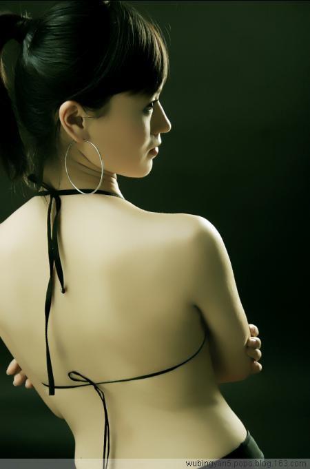 博友写真——性感 - 博爱 - 祝福,好人一生平安的博客
