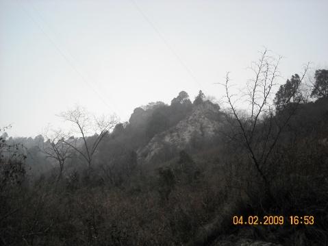 骊山随拍(年票游) - 783户外部 - 783户外部