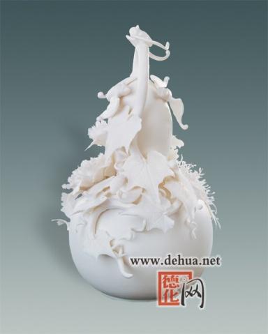 瓷器珍品 4 - 老排长 - 老排长(6660409)
