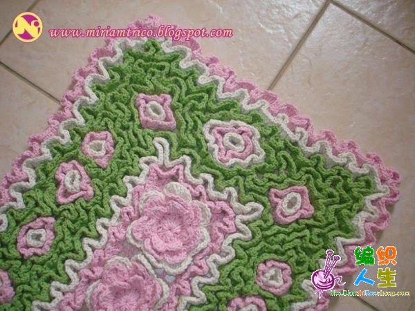 地垫, 地毯(有图解) - 一沙一世界 - 一沙一世界的博客